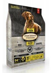 OBT Bezzbożowa karma dla psów wszystkich ras na wszystkich etapach życia, - kurczak, średnie kawałki.