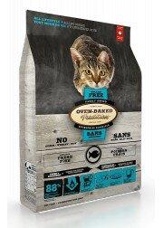OBT  Bezzbożowa karma dla kotów wszystkich ras na wszystkich etapach życia - ryba